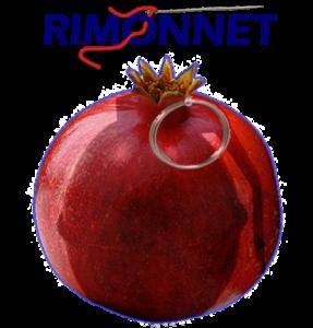מיתוג לעסקים ואנשים RIMONNET